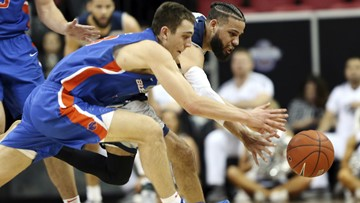Boise State basketball: Underdog Broncos make the Wolf Pack earn it