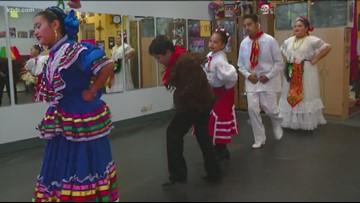 Nampa studio teaches Mexican folk dancing, culture