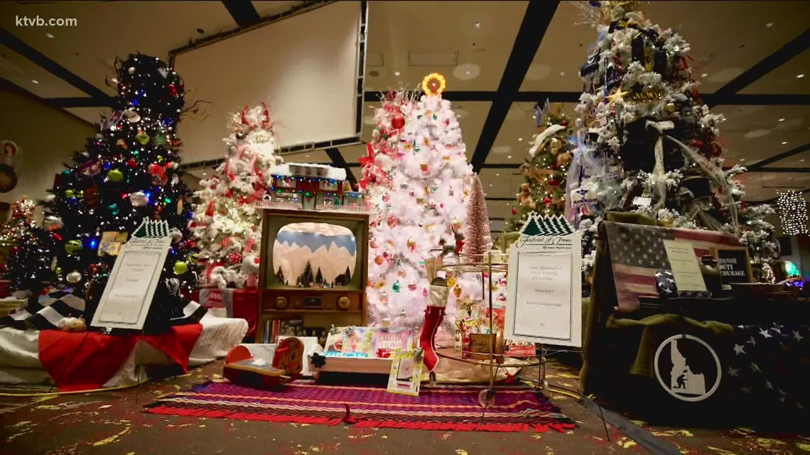 Saint Alphonsus announces cancellation of the 2021 Festival of Trees