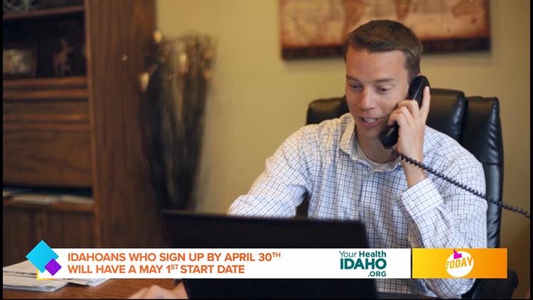 Idaho Today: Take advantage of the American Rescue Plan