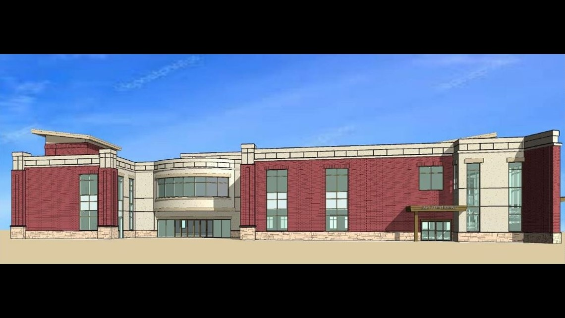 St  Luke's to open new cancer treatment center in Nampa: 'We will be
