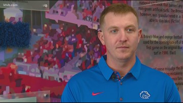 Boise State baseball hires pitching coach