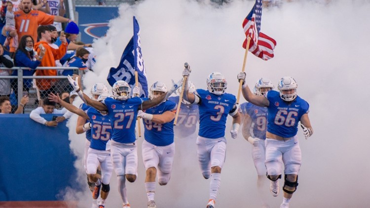 Live at 6 p.m. MT Saturday: Bronco Roundup Game Day breaks down Oklahoma State vs. Boise State