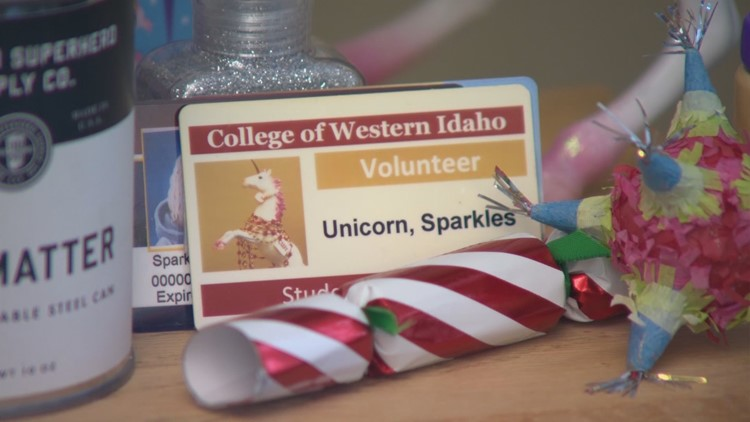 Idaho Life: CWI's mythical mascot is no more