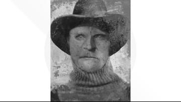 Dismembered body in Idaho cave is bootlegger, murderer slain in 1916