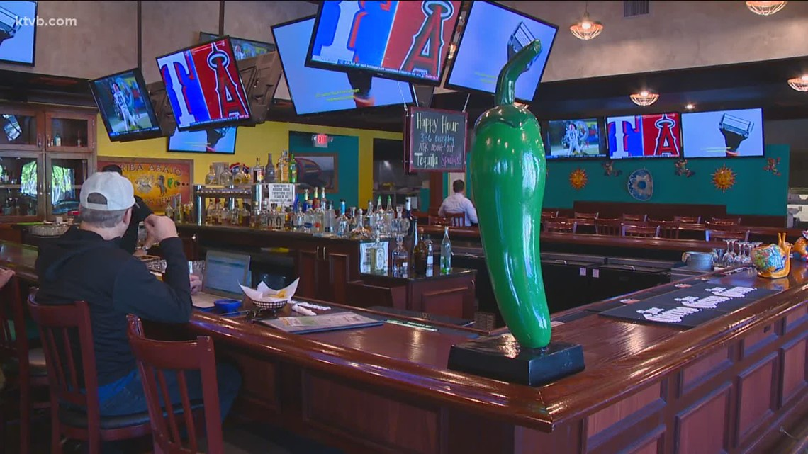 Businesses excited for Bronco Nation returning to Albertsons Stadium