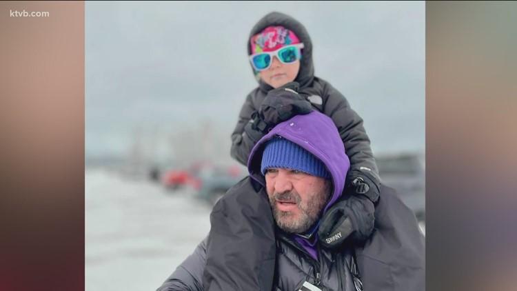7's HERO: Community of Weiser rallies around 5-year-old girl with rare brain tumor