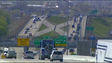 Is Treasure Valley traffic really that much worse than it was a few years ago?