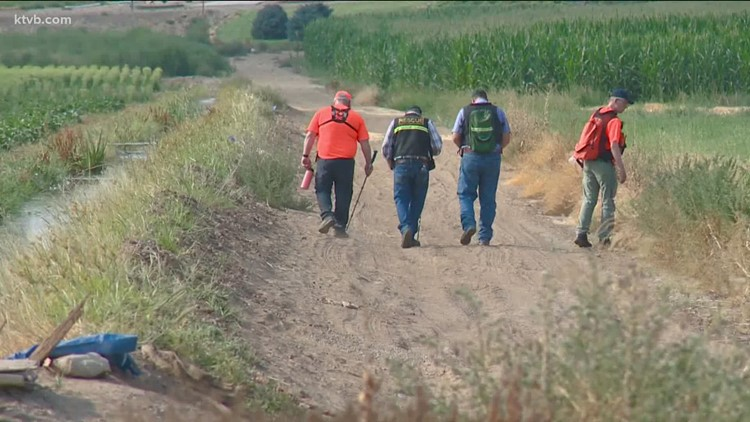 Search for missing Fruitland boy stretches into day 4; Local, national resources join search