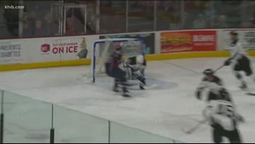 HIGHLIGHTS: Idaho Steelheads vs. Tulsa Oilers