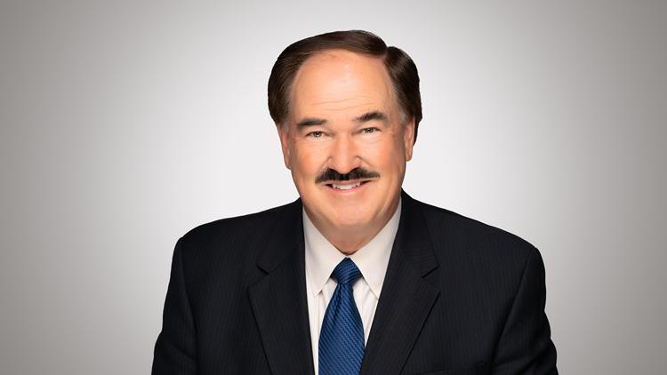 Larry Gebert