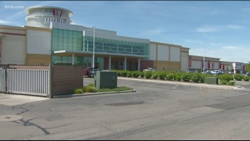 Karcher Mall's new owner plans to revitalize the aging shopping center