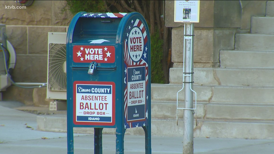 Elmore County reduces in-person polling locations on election day due to coronavirus concerns