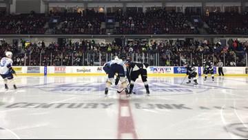 Idaho Steelheads sweep Toledo in home series in a battle of the fish