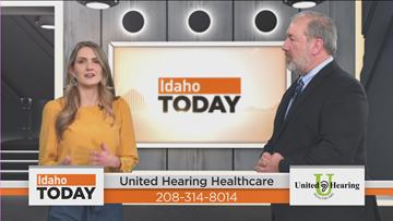 Idaho Today: United Hearing Healthcare