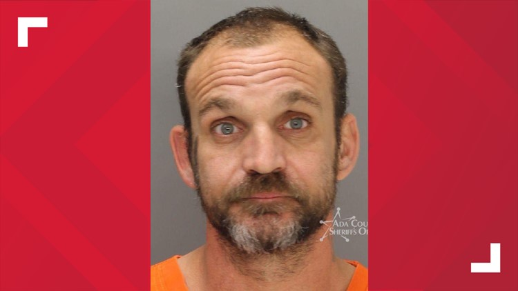 Boise man accused of lewd conduct with a minor; police suspect more victims