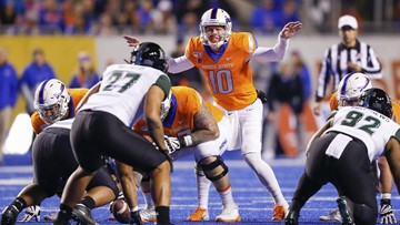 Boise State football: Well, it happened