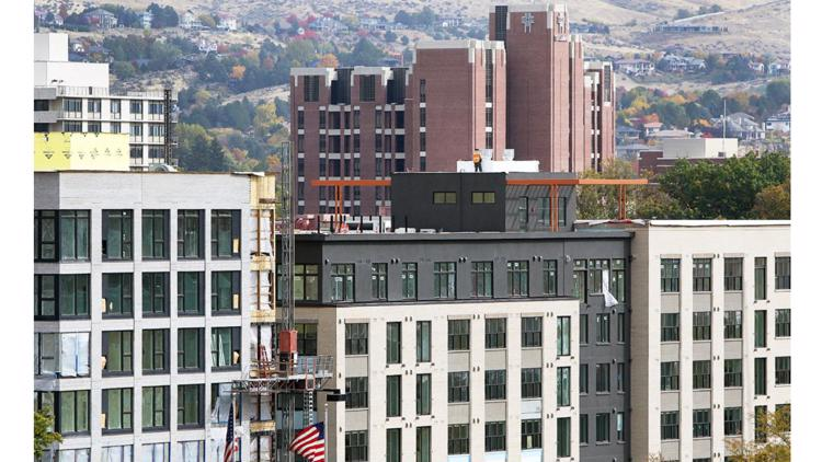 Rescue plan funds could be key to Idaho affordable housing