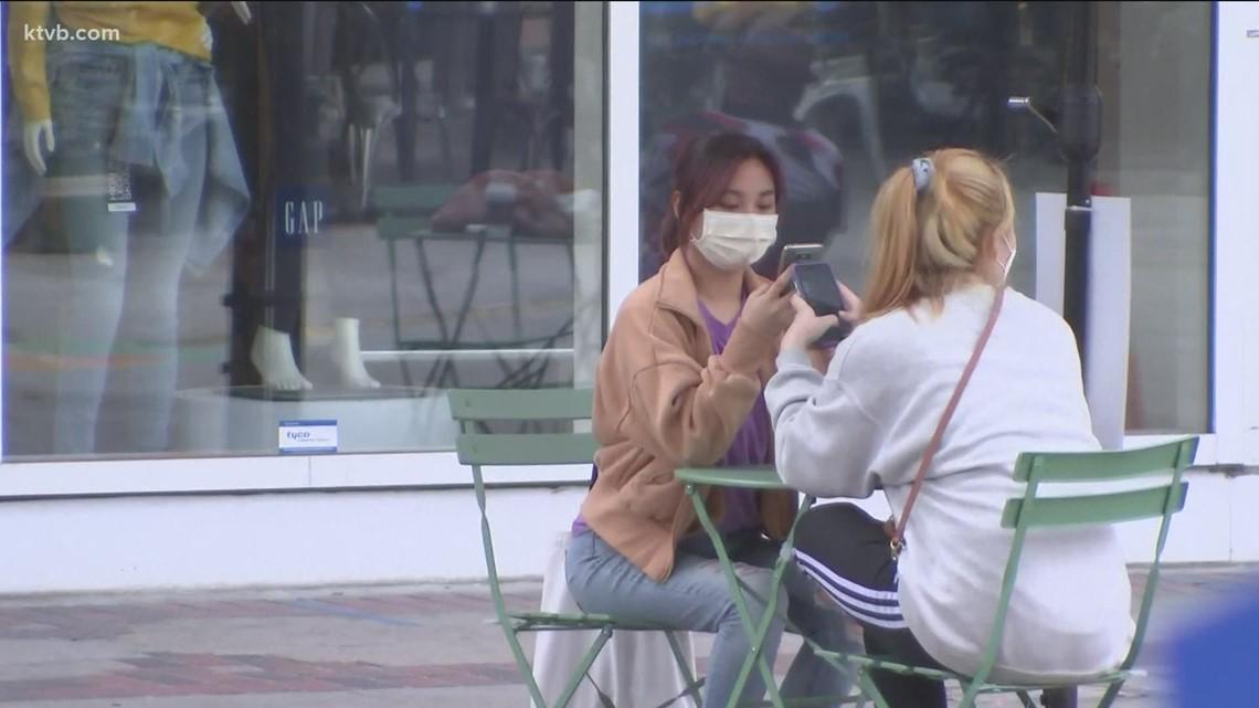 Health experts urge Idahoans to keep taking precautions against COVID-19