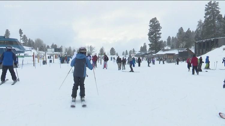 What Sun Valley, Brundage and other Idaho ski resorts are doing for coronavirus protocols
