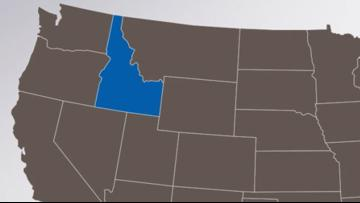 Are most new Idahoans really from California?