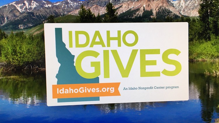 Event Guide: Idaho Gives begins on April 29