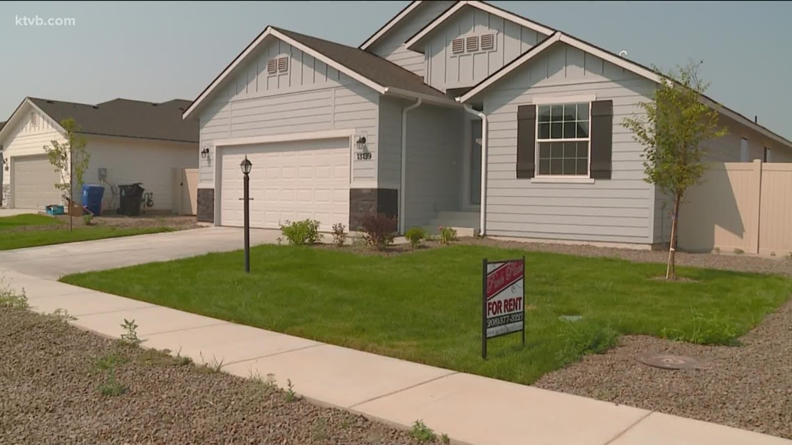 Boise using data to address housing crisis