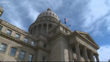 Idaho Legislature wraps up session that ends with acrimony