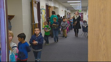 Nampa schools levy fails by 10 votes