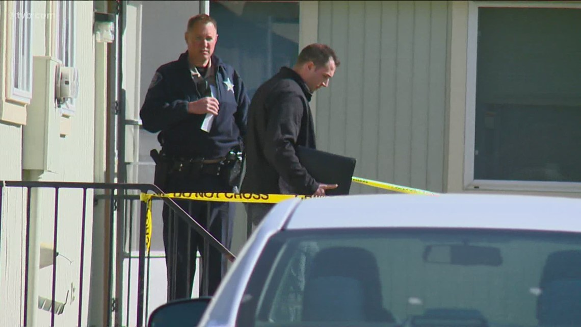 One man dead after confrontation with Garden City police officers
