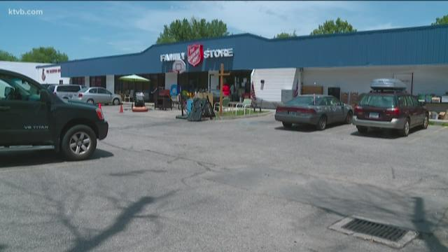 Salvation Army To Close Its Thrift Store On State Street