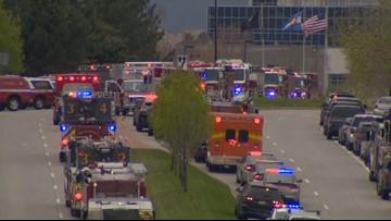 One dead, multiple students injured in shooting at STEM School Highlands Ranch near Denver