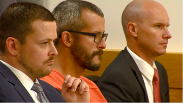 Affidavit: Chris Watts claimed wife killed daughters, then he killed her