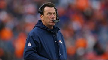 Gary Kubiak and Broncos break up!