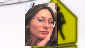 Search continues for 'dangerous' woman 'infatuated with Columbine school shooting'