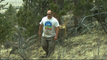 Colo. man receives lifetime ban on hunting, fishing and trapping for repeated wildlife violations