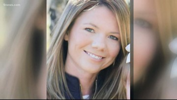 What cellphone data showed investigators in the Kelsey Berreth murder case