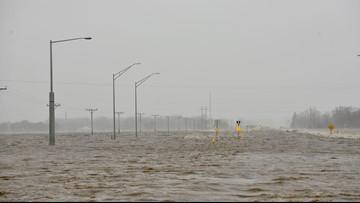'Historic flooding' wreaking havoc in Nebraska