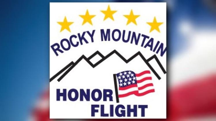 Rocky Mountain Honor Flight
