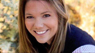 Law enforcement to search Colorado landfill for Kelsey Berreth's remains