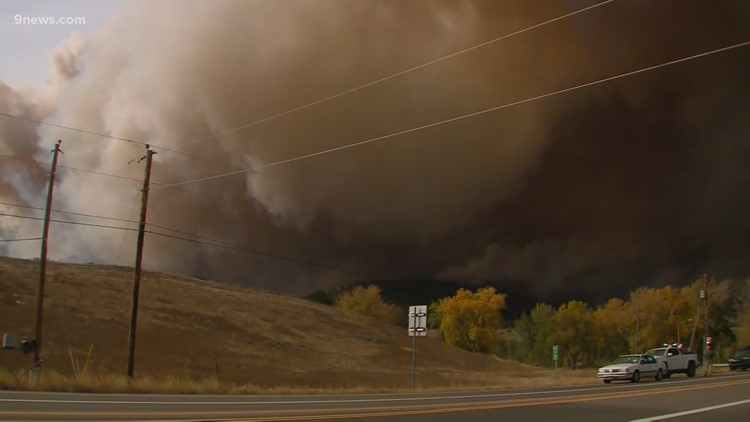 Colorado wildfires: How you can help those impacted