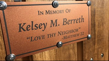 DHS employee details comments Kelsey Berreth murder suspect made after his arrest
