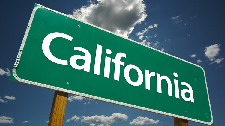Study: Why California's residents aren't leaving in droves despite popular belief