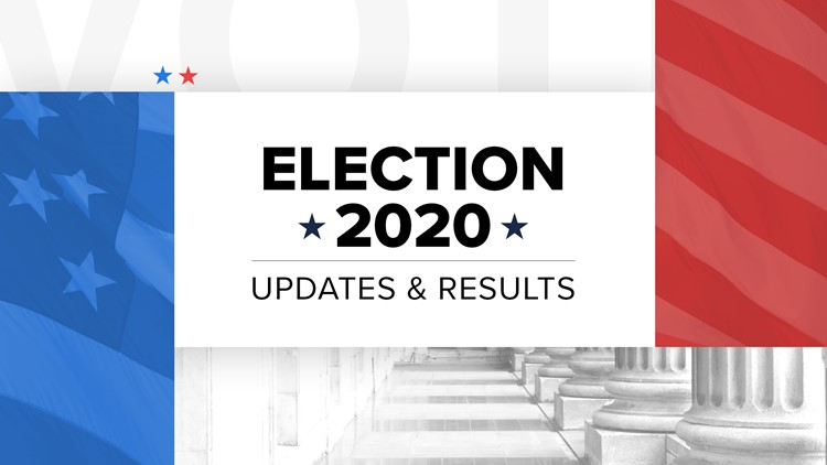 Watch: KTVB Election Day Special Report with the latest results as polls close