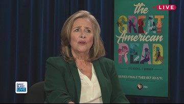 """Meredith Vieira on Matt Lauer: """"There are consequences to actions"""""""