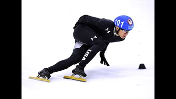 JR Celski: Men's speedskating team won't repeat Sochi mistakes this year
