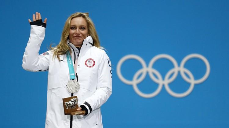 jamie anderson medal big air