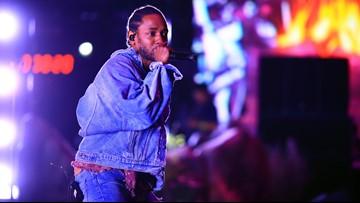 Kendrick Lamar first rapper to win Pulitzer