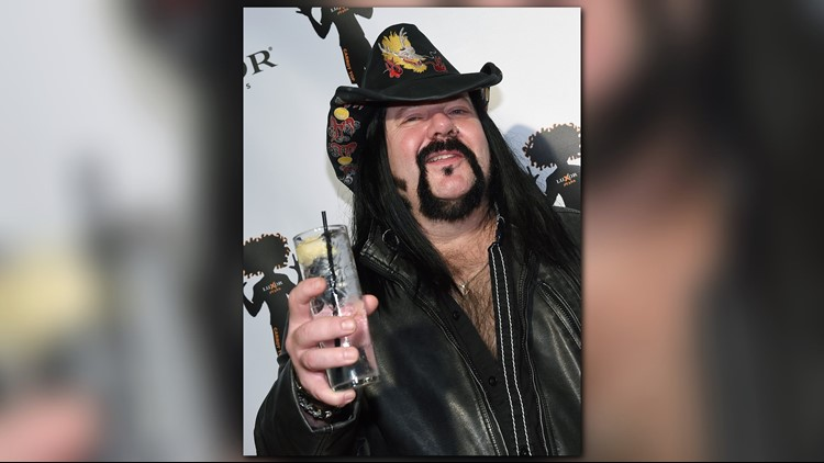 Vinnie Paul, the drummer and co-founder of iconic heavy metal band Pantera, has died, the music group announced on Facebook.