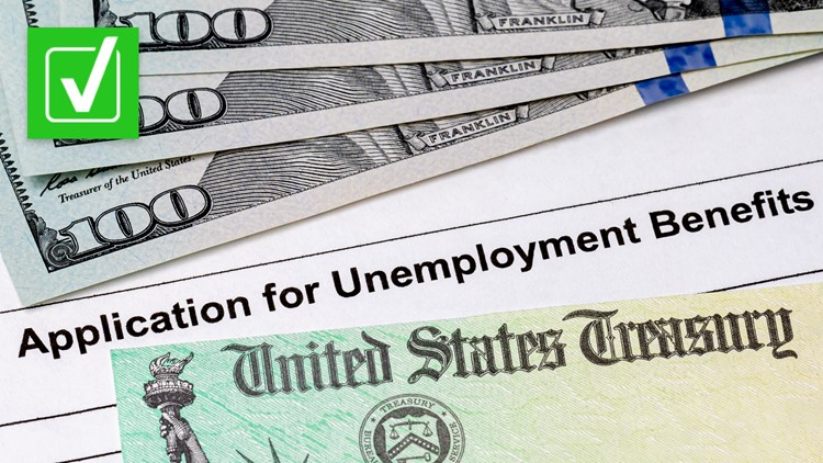 Yes, the $300 weekly federal unemployment payment has ended